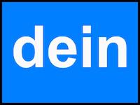 MB DEIN